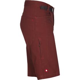 Ocun Honk Shorts Hombre, marrón